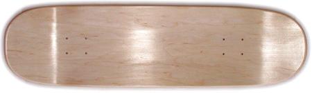 Blank Skateboard Decks, Uncut Skateboard Blanks, Wholesale