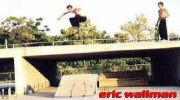 eric wallman